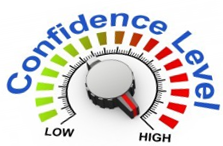 Paul Wilkinson increasing your confidence level